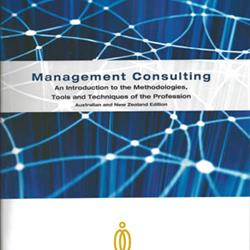 Management Consulting: An Introduction - ANZ Edition